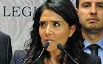candidata alejandra barrales