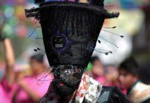 carnavales de morelos 2018