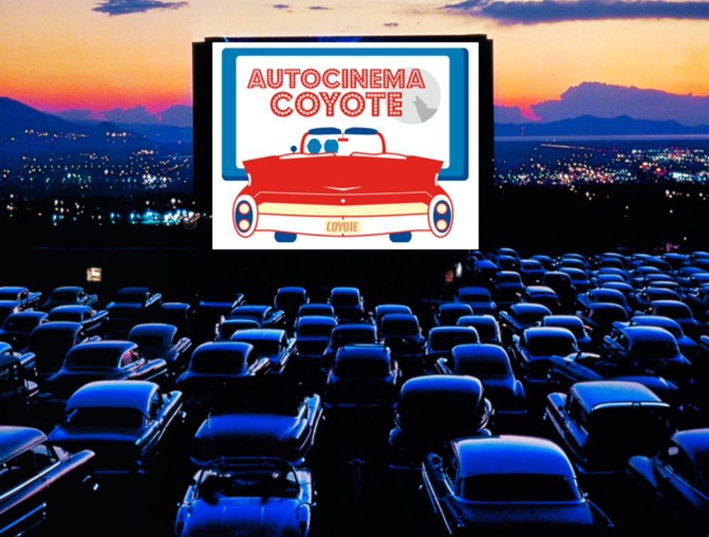 Auto Cinema 33