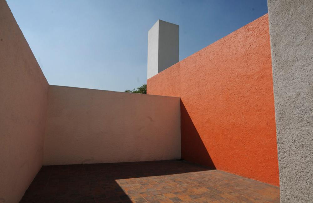 Vivir en Tacubaya