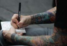 Convención de tatuajes 2019