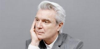 David Byrne tocará en CDMX