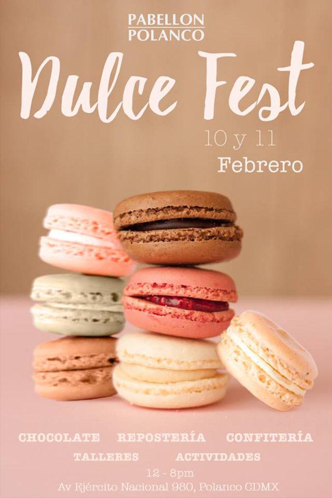 Dulce Fest