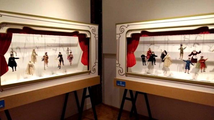 exposiciones museo del estanquillo