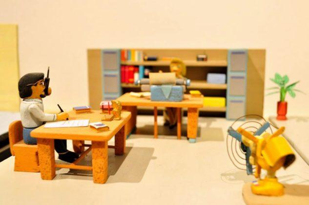 exposiciones para niños