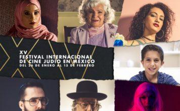 Festival Internacional de Cine Judío 2018