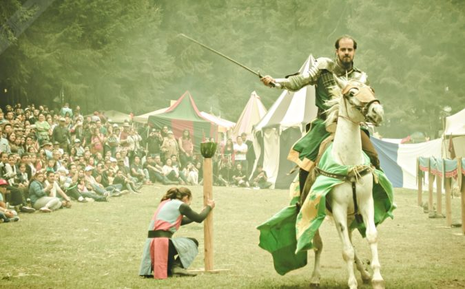 festival medieval 2018