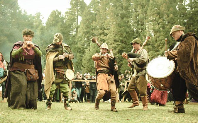 festival medieval la marquesa