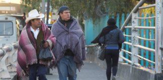 clima en la Ciudad de México
