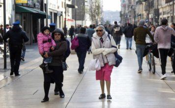 Nos espera un miércoles muy frío en la Ciudad de México. Protección Civil alertó a la ciudadanía por heladas y la posible caída de aguanieve.