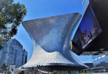 guia de arquitectura de la CDMX