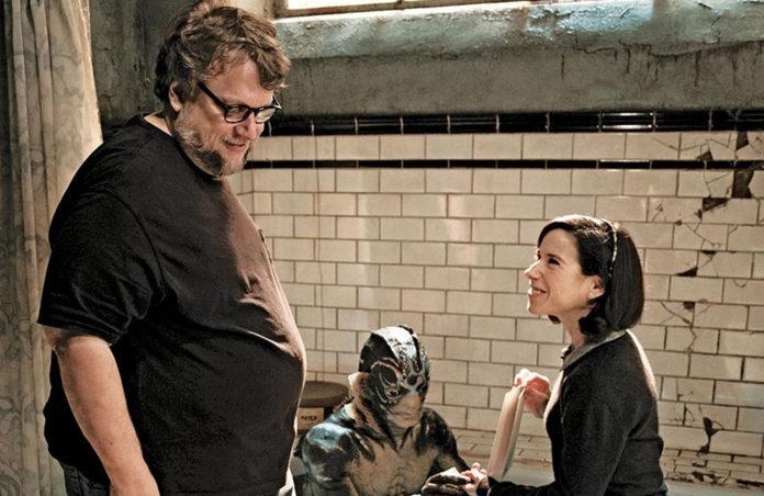 Guillermo del Toro plagió La forma del agua