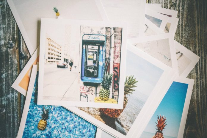 imprimir fotos