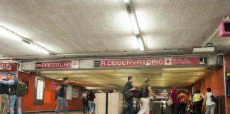 La red de Internet gratis en el Metro se extenderá a la línea 1.