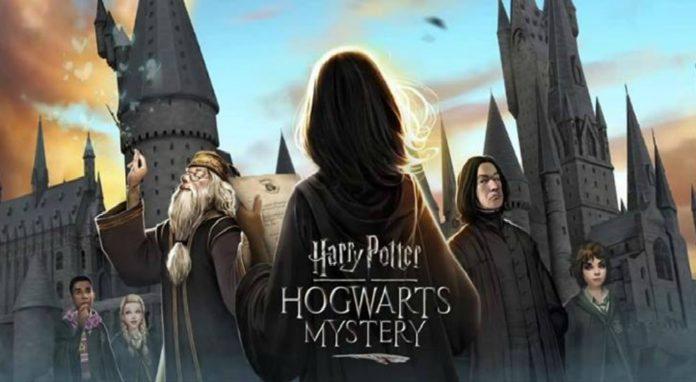 juego de Harry Potter para celulares