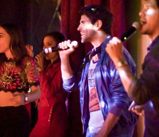 karaokes en CDMX