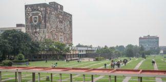 UNAM como la tercera mejor de Latinoamérica