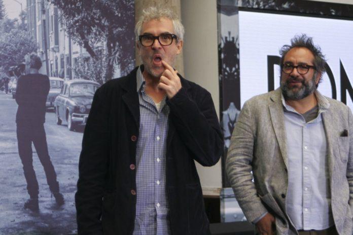lugares favoritos de Alfonso Cuarón
