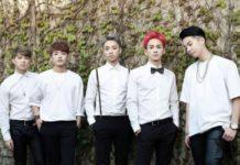 Para comenzar el 2018 con mucho ritmo se realizará la K-Idol expo, una expo de Kpop en la que el grupo M FECT es el invitado principal.