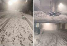 nieve en cuajimalpa