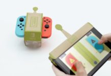 Nintendo sorprendió a todos al anunciar Nintendo Labo, un producto que permitirá a los jugadores armar sus propios accesorios de la consola Switch.
