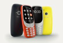 ¿Recuerdas el teléfono que tenía el juego de la viborita? ¡Está de regreso! El Nokia 3310 volvió con una renovada imagen y su tradicional juego.