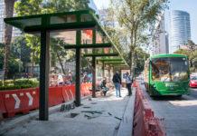 En total son 10 las obras públicas que se construirán en la CDMX este 2018.