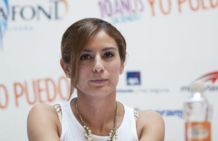 La clavadista olímpica Paola Espinosa denunció a través de redes sociales que entraron a robar a las oficinas de su fundación ubicada en la Benito Juárez.
