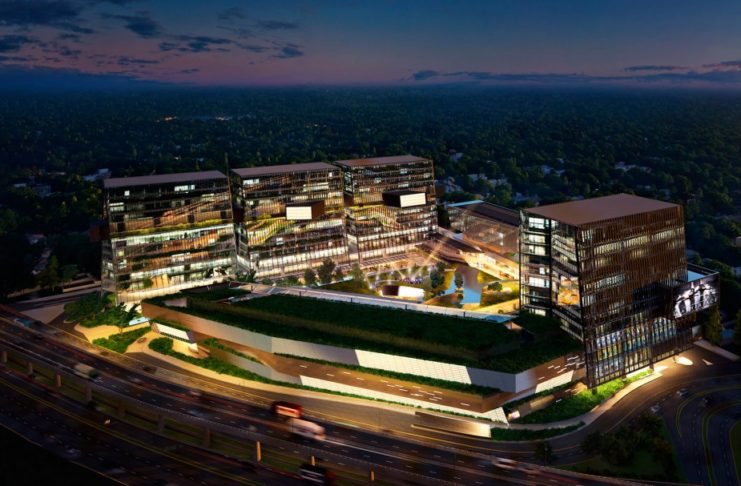 Este año estaremos de estreno, pues se inaugurarán nuevos centros comerciales en la CDMX. Uno de ellos tendrá un parque de diversiones.