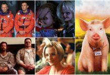 películas de 1998