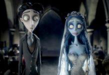 Películas de Tim Burton musicalizadas