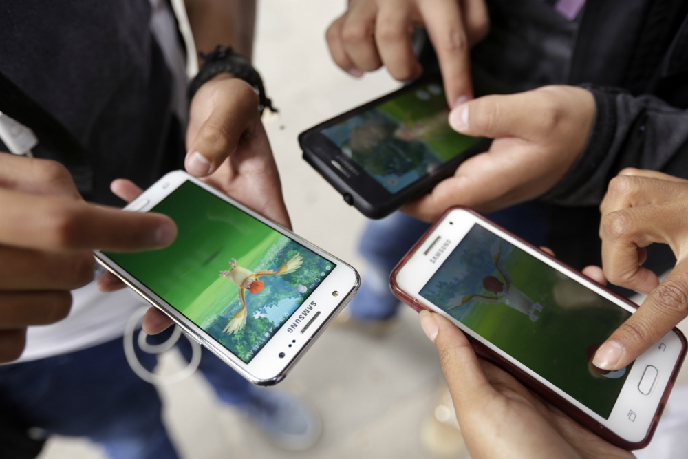 Pokémon GO dejará de funcionar en iPhones viejos a partir de febrero