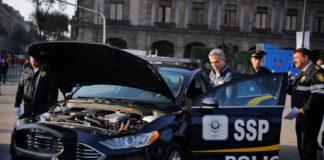 policia de la cdmx