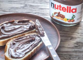 Postres con Nutella en CDMX