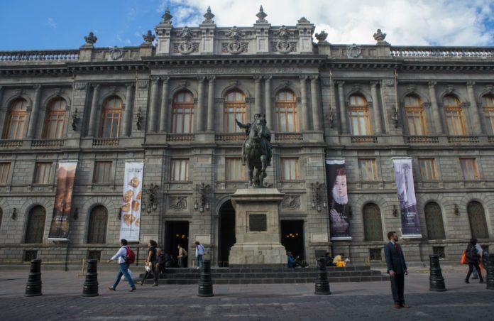 El precio de los museos en 2018 también subirá. Para este nuevo año se espera un ligero incremento en el acceso a estos recintos y a zonas arqueológicas.