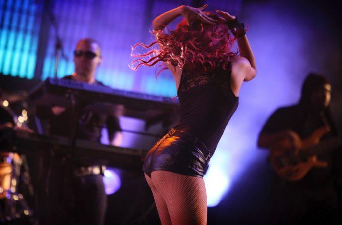 reggaeton en la cdmx