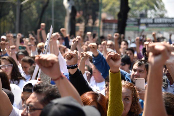 El Festival Ciudadanía 19S busca ofrecer ideas y avances para reconstruir la Ciudad de México después de los sismos de septiembre. Tú también puedes participar.