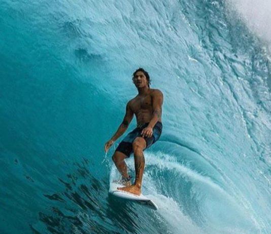 Surf Film Festival 2018