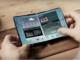 Samsung estaría trabajando en un teléfono flexible que se pudiera doblar como una cartera. Hasta el momento esto es lo que sabemos del dispositivo