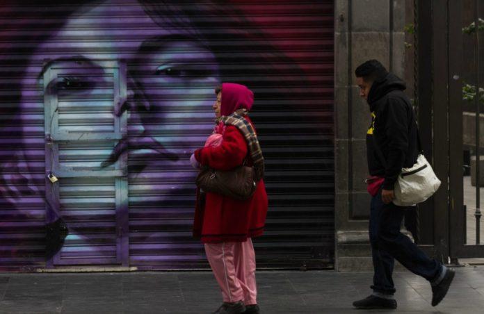 Descenderá la temperatura en la Ciudad de México y gran parte del país.