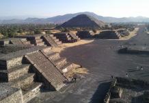Verdadero nombre de Teotihuacán