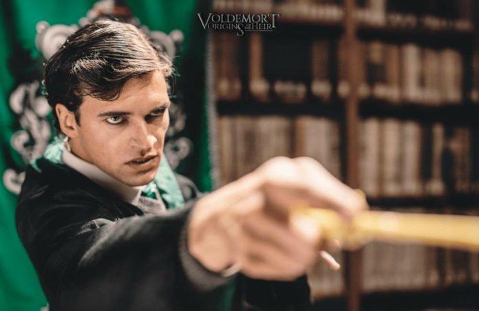 El 13 de enero saldrá una película de Voldemort hecha por fans de Harry Potter.