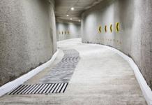 túnel Las Palmas-Echánove