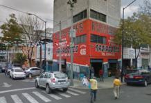 balacera en la Buenos Aires
