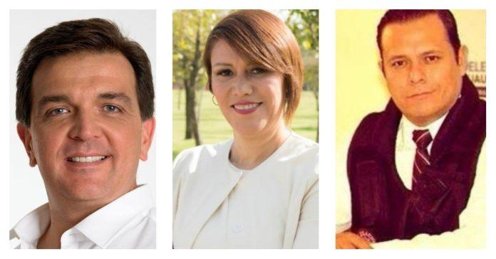 candidatos independientes en la CDMX