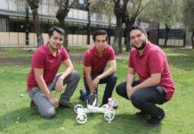 alumnos del IPN van a la NASA