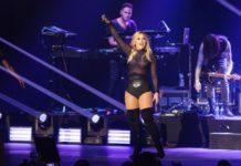 regresa Demi Lovato a México