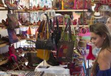 Festival Sabores y Artesanías