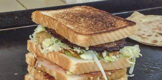 sándwiches más grandes de la cdmx