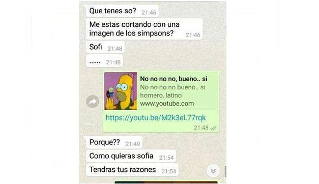 creador de Los Simpson